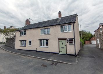 Thumbnail 3 bed cottage for sale in The Nook, Markfield