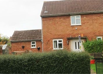 Thumbnail 2 bed semi-detached house for sale in Brookside, Colwall, Malvern, Herefordshire