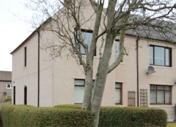 Thumbnail 3 bed flat for sale in 62 Timmons Park, Lochgelly, Fife