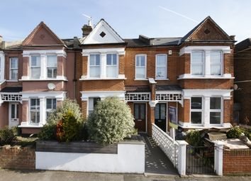 Thumbnail 1 bed flat for sale in Pattenden Road, London