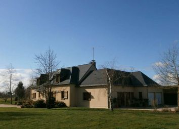 Thumbnail 4 bed country house for sale in Angers, Pays-De-La-Loire, 49000, France