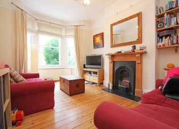 Thumbnail 4 bed terraced house to rent in Normanton Avenue, London