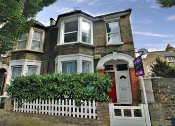 2 bed maisonette for sale in Lawton Road, London E10