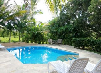 Thumbnail 3 bed property for sale in Residencial Hispaniola, Sosua, Dominican Republic
