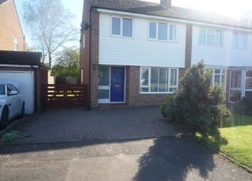 Thumbnail 3 bed detached house to rent in Penrith Close, Leamington Spa