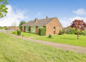 Thumbnail 2 bed semi-detached bungalow for sale in Bayfield Gardens, Dymock