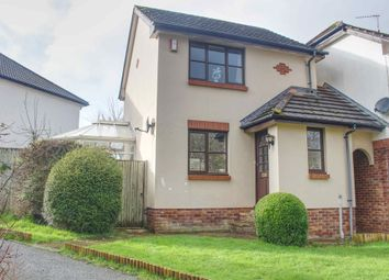 Thumbnail 2 bed detached house for sale in Parkers Hollow, Roundswell, Barnstaple