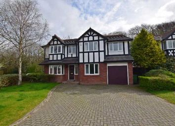 Thumbnail 5 bed property for sale in Brecken Bank, Tromode Woods, Douglas