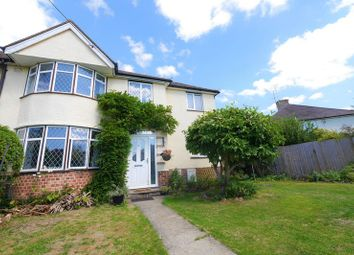 4 bed semi-detached house for sale in Station Road, Wallingford OX10
