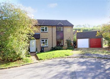 Thumbnail 2 bed terraced house for sale in Hathersage Moor, Liden, Swindon