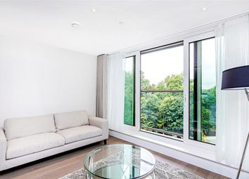 Thumbnail 2 bed flat to rent in Vista Altissima House, Two Bedroom. Chelsea Bridge Wharf