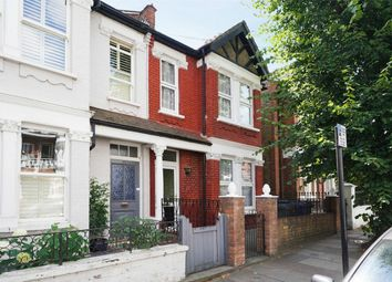 4 bed detached house to rent in Shalimar Gardens, Acton, London W3