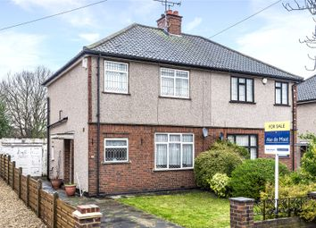 Thumbnail 3 bedroom semi-detached house for sale in Walsingham Road, Orpington