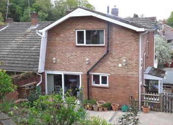 Thumbnail 4 bedroom semi-detached house for sale in Copperfield Road, Southampton