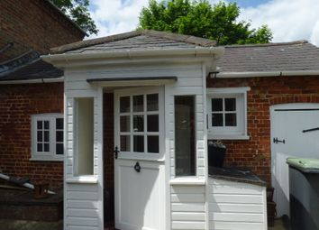 Thumbnail 1 bed cottage to rent in Crawley Park, Husborne Crawley