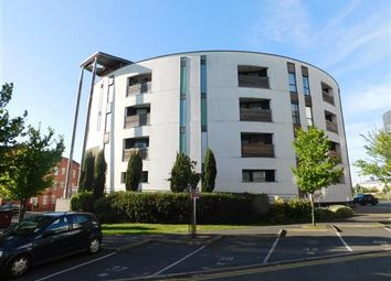 Thumbnail 1 bedroom flat for sale in Round Building, Hulme, Manchester