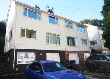 Thumbnail 2 bed town house for sale in Occombe Valley Road, Paignton