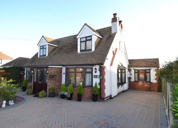 4 bed detached bungalow for sale in Swalecliffe Road, Whitstable CT5