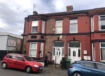 Thumbnail 4 bed end terrace house for sale in Hobhouse Court, Grange Road West, Prenton