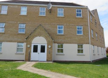 Thumbnail 2 bed flat for sale in Woodcock Road, Royston