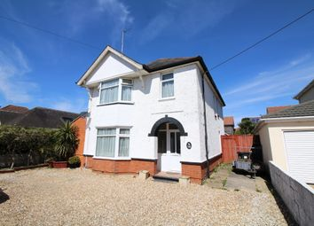 Thumbnail 4 bedroom detached house for sale in Dorchester Road, Upton, Poole