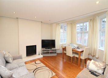 Thumbnail 2 bed flat to rent in Beechwood Hall, Regents Park Road, London