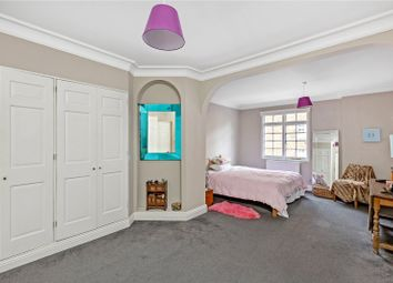 Thumbnail 6 bed end terrace house to rent in Dilke Street, London