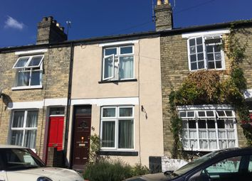 Thumbnail 2 bedroom terraced house to rent in Cavendish Road, Cambridge