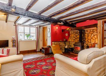 Thumbnail 3 bed cottage for sale in Patridges Nest, Northampton, Northamptonshire