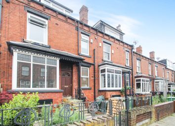 Thumbnail 2 bed terraced house for sale in Beechwood Mount, Burley, Leeds