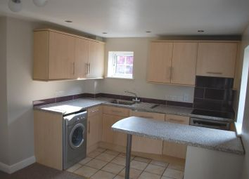 Thumbnail 1 bed flat to rent in Mill Court, The Island, Midsomer Norton