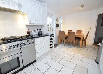 Thumbnail 6 bed link-detached house for sale in Chaffinch Road, Bury St. Edmunds