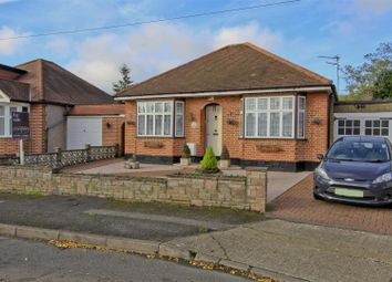 Thumbnail 2 bed detached bungalow for sale in Eversley Crescent, Ruislip