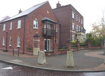 Thumbnail 2 bedroom flat to rent in Ballie Street, Preston