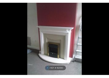 Thumbnail 2 bed terraced house to rent in Jolly Street, Staffordshire