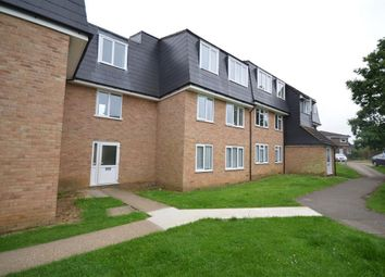 Thumbnail 2 bed flat to rent in Church Field, Saffron Walden