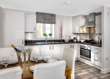 "Thumbnail 2 bed flat for sale in ""Eton Court"" at London Road, Wokingham"
