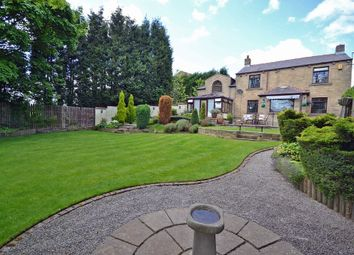 Thumbnail 3 bed detached house for sale in Royston Hill, East Ardsley, Wakefield