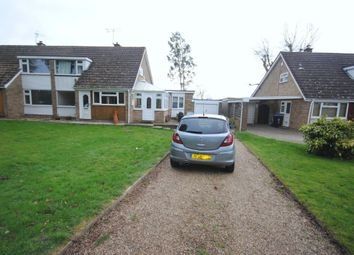 Thumbnail 4 bed semi-detached house to rent in Langsmead, Blindley Heath, Lingfield