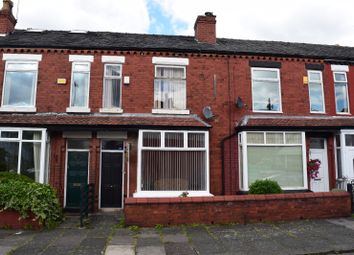 Thumbnail 3 bed terraced house to rent in Leyland Avenue, Withington, Manchester, Greater Manchester