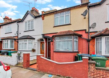 Thumbnail 2 bed terraced house for sale in Cassiobridge Road, Watford