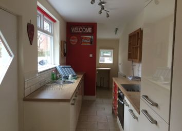 Thumbnail 2 bed terraced house to rent in Westwood Road, Stockport
