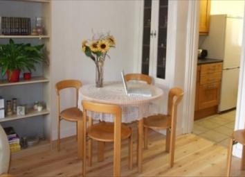 Thumbnail 4 bedroom maisonette to rent in Rutley Close, Kennigton London