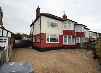 Thumbnail 4 bed semi-detached house for sale in Douglas Road, Chingford