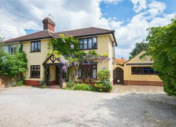 Thumbnail 4 bed semi-detached house to rent in Slough Road, Iver Heath, Buckinghamshire