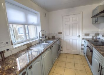 2 bed flat for sale in William Street, Blyth NE24