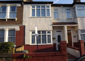 Thumbnail 3 bed terraced house for sale in Dalmally Road, Addiscombe, Croydon, Surrey