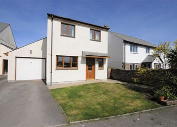 Thumbnail 3 bed detached house for sale in Maer Lane, Bude, Cornwall