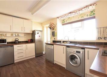Thumbnail 2 bed semi-detached house to rent in Alexandra Road, Coalpit Heath, Bristol
