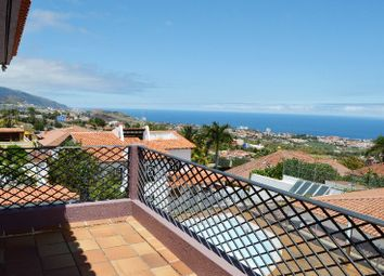 Thumbnail 4 bed villa for sale in La Orotava, Tenerife, Spain